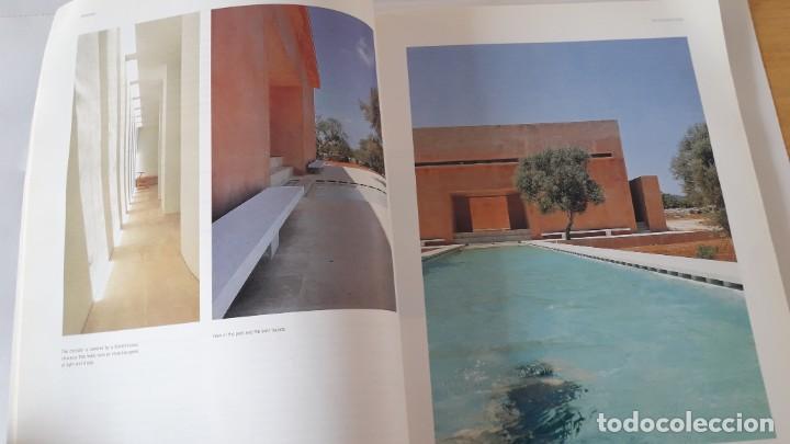 Libros de segunda mano: PRIVATE MEDITERRANEAN HOUSES. (ARCO COLOUR HOUSES). ARQUITECTURA. - Foto 3 - 151037362