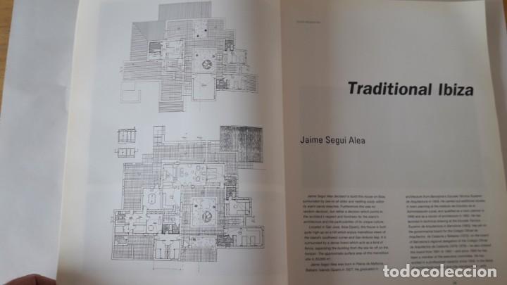 Libros de segunda mano: PRIVATE MEDITERRANEAN HOUSES. (ARCO COLOUR HOUSES). ARQUITECTURA. - Foto 6 - 151037362