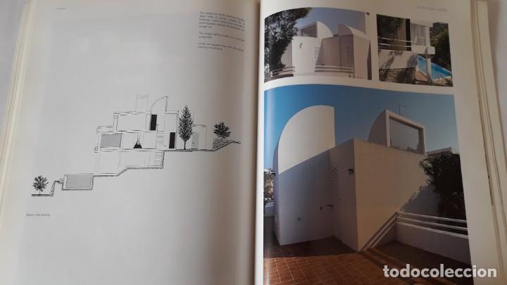 Libros de segunda mano: PRIVATE MEDITERRANEAN HOUSES. (ARCO COLOUR HOUSES). ARQUITECTURA. - Foto 9 - 151037362