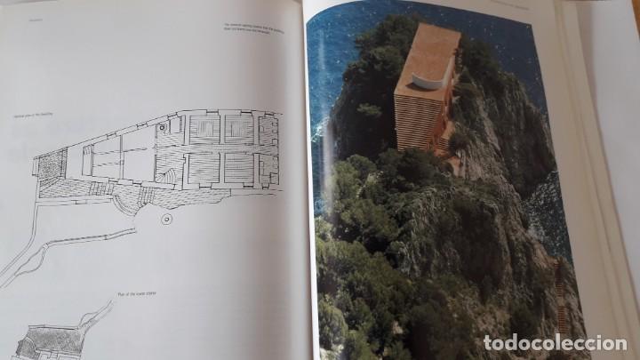 Libros de segunda mano: PRIVATE MEDITERRANEAN HOUSES. (ARCO COLOUR HOUSES). ARQUITECTURA. - Foto 10 - 151037362