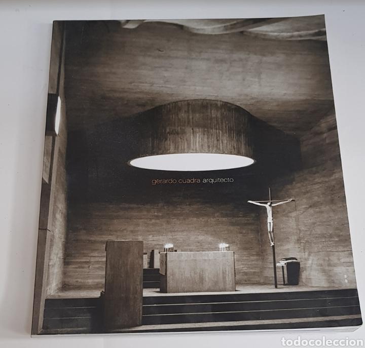 GERARDO CUADRA - ARQUITECTURA - ARM08 (Libros de Segunda Mano - Bellas artes, ocio y coleccionismo - Arquitectura)