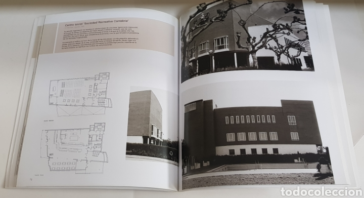Libros de segunda mano: gerardo cuadra - arquitectura - arm08 - Foto 3 - 151896830