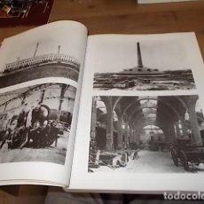 Libros de segunda mano: BARCELONA.CIUDAD Y ARQUITECTURA. JOSEP MARIA MONTANER. TASCHEN . 1ª EDICIÓN 1997. VER FOTOS. . Lote 152057858