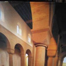 Libros de segunda mano: EL ROMÁNICO. ARQUITECTURA. ESCULTURA. PINTURA. ROLF TOMAN / KÖNEMANN . Lote 153189514