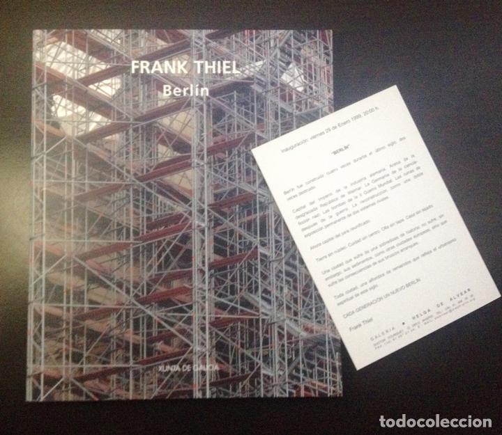 Berlín Frank Thiel Xunta De Galicia Sold Through Direct