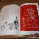 Libros de segunda mano: GUÍA PARA VISITAR LAS IGLESIAS Y CONVENTOS DEL ANTIGUO MADRID. RAMÓN GUERRA. 1ª EDICIÓN 1996. Lote 165348028