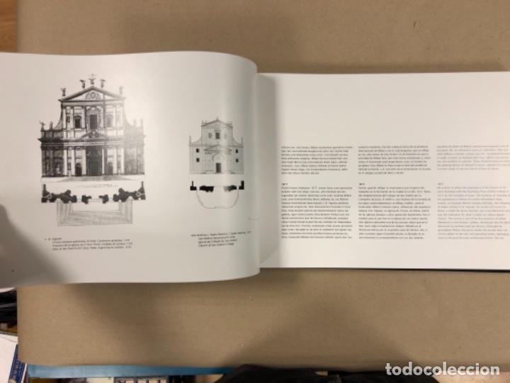 Libros de segunda mano: BILBAO, UNA VISIÓN URBANA (1300-2000). VV.AA.. EDITA COAVN BIZKAIA EN 2001. - Foto 7 - 154499194