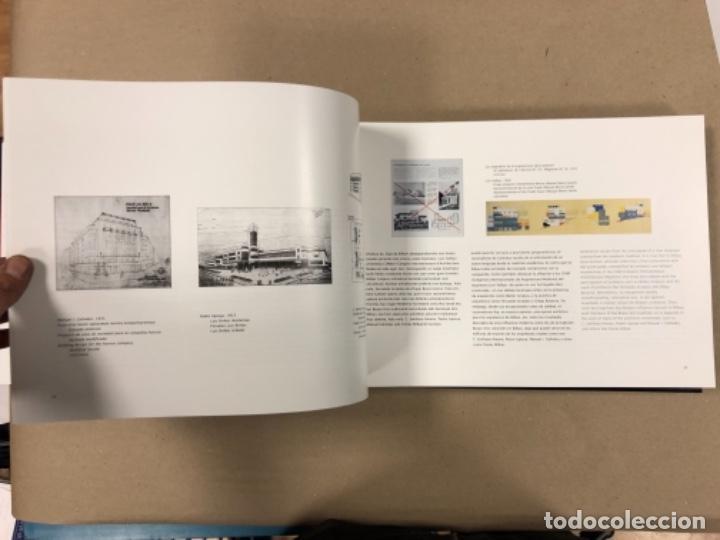 Libros de segunda mano: BILBAO, UNA VISIÓN URBANA (1300-2000). VV.AA.. EDITA COAVN BIZKAIA EN 2001. - Foto 8 - 154499194