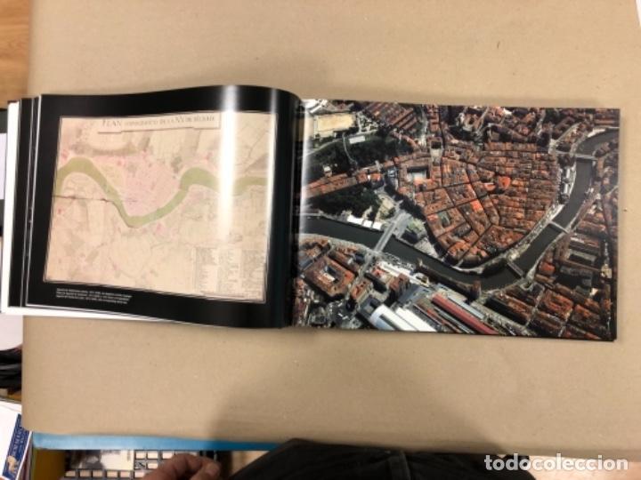 Libros de segunda mano: BILBAO, UNA VISIÓN URBANA (1300-2000). VV.AA.. EDITA COAVN BIZKAIA EN 2001. - Foto 11 - 154499194