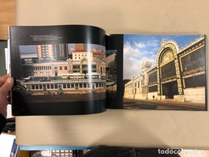 Libros de segunda mano: BILBAO, UNA VISIÓN URBANA (1300-2000). VV.AA.. EDITA COAVN BIZKAIA EN 2001. - Foto 12 - 154499194