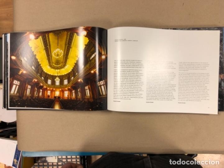 Libros de segunda mano: BILBAO, UNA VISIÓN URBANA (1300-2000). VV.AA.. EDITA COAVN BIZKAIA EN 2001. - Foto 15 - 154499194