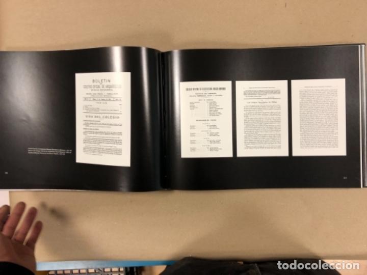 Libros de segunda mano: BILBAO, UNA VISIÓN URBANA (1300-2000). VV.AA.. EDITA COAVN BIZKAIA EN 2001. - Foto 16 - 154499194