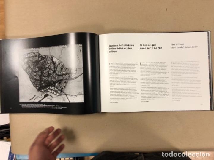 Libros de segunda mano: BILBAO, UNA VISIÓN URBANA (1300-2000). VV.AA.. EDITA COAVN BIZKAIA EN 2001. - Foto 17 - 154499194