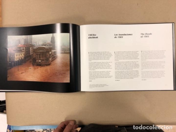 Libros de segunda mano: BILBAO, UNA VISIÓN URBANA (1300-2000). VV.AA.. EDITA COAVN BIZKAIA EN 2001. - Foto 19 - 154499194