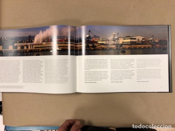 Libros de segunda mano: BILBAO, UNA VISIÓN URBANA (1300-2000). VV.AA.. EDITA COAVN BIZKAIA EN 2001. - Foto 20 - 154499194