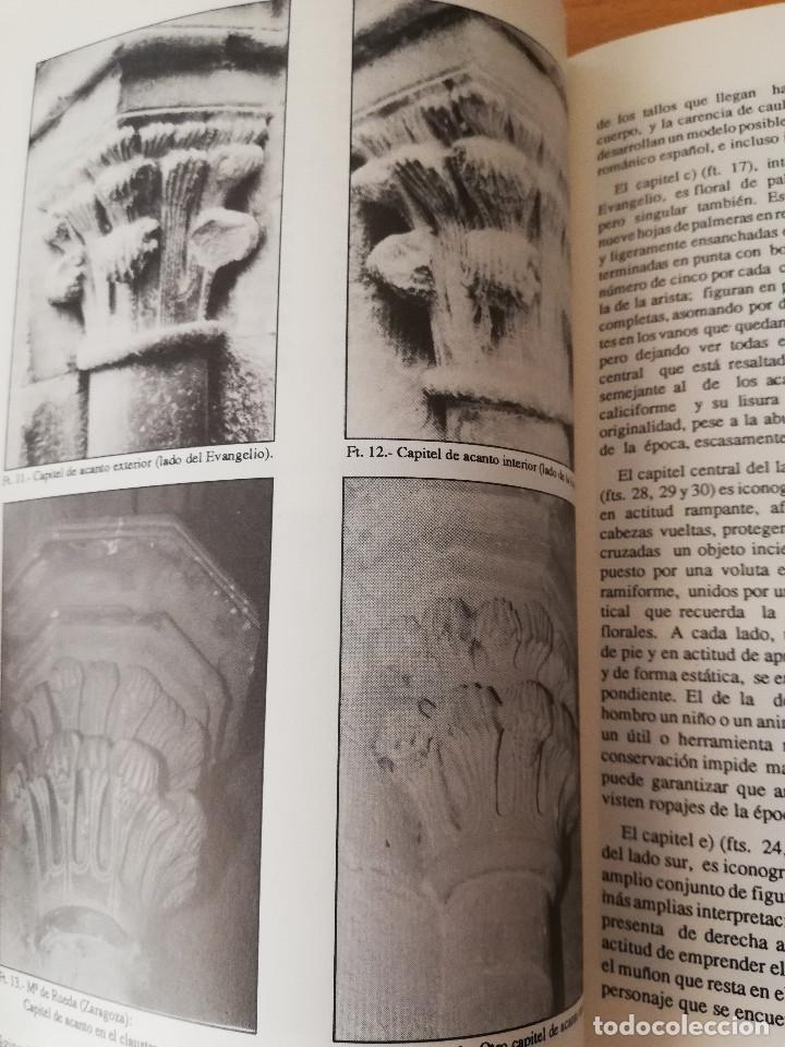 Libros de segunda mano: EL ROMÁNICO EN LA VILLA DE SAN MATEO (F. MATARREDONA SALA) - Foto 6 - 154649402