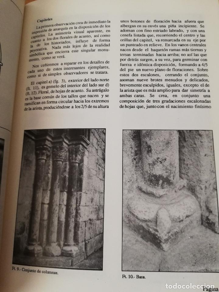 Libros de segunda mano: EL ROMÁNICO EN LA VILLA DE SAN MATEO (F. MATARREDONA SALA) - Foto 7 - 154649402