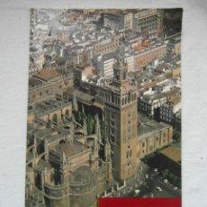 Libros de segunda mano: LA CATEDRAL DE SEVILLA. AYUNTAMIENTO DE SEVILLA. 72 PAGINAS. 1991. DEBIBL. Lote 154986142