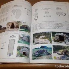 Libros de segunda mano: SA TORRE, POSSESSIÓ DE SA MARINA DE LLUCMAJOR. CROQUIS I NOTES. 1ª EDICIÓ 2010. MALLORCA.. Lote 155361254