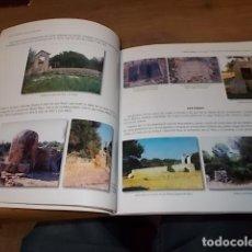 Libros de segunda mano: ALJUBS , BASSES I D'ALTRES CONSTRUCCIONS HIDRÀULIQUES DE LLUCMAJOR . J. CLAR I C. CALVIÑO. MALLORCA. Lote 155900830