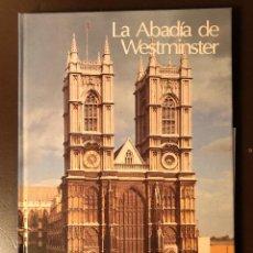 Libros de segunda mano: LA ABADIA DE WESTMINSTER(30 €). Lote 156892506