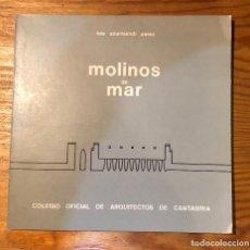 Libros de segunda mano: MOLINOS DE MAR(30€). Lote 156893066