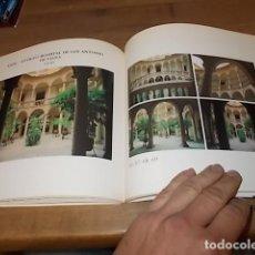 Libros de segunda mano: CLAUSTROS DE MALLORCA. P. FULLANA / A. CRESPO / J. PROHENS. GUILLERMO CANALS,ED. 1991. VER FOTOS.. Lote 222822550