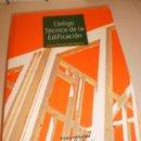 Libros de segunda mano: CÓDIGO TÉCNICO DE LA EDIFICACIÓN. THOMSON ARANZADI 2006. 978 PÁGINAS (ESTADO NORMAL). Lote 157877622