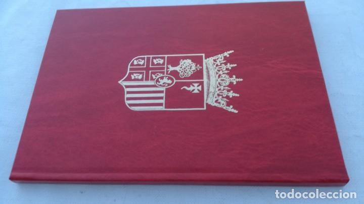 Libros de segunda mano: EL NUEVO PALACIO DE LA CAPITANIA GENERAL DE ARAGON/ J GOMEZ Y PALETE/ VER DEDICATORIA/ G10 - Foto 2 - 158157322