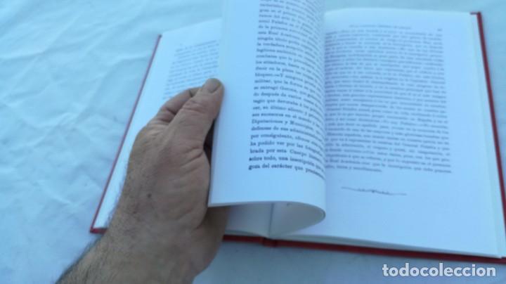 Libros de segunda mano: EL NUEVO PALACIO DE LA CAPITANIA GENERAL DE ARAGON/ J GOMEZ Y PALETE/ VER DEDICATORIA/ G10 - Foto 13 - 158157322