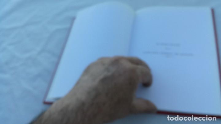 Libros de segunda mano: EL NUEVO PALACIO DE LA CAPITANIA GENERAL DE ARAGON/ J GOMEZ Y PALETE/ VER DEDICATORIA/ G10 - Foto 16 - 158157322