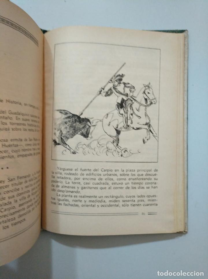 Libros de segunda mano: CASTILLOS DE ESPAÑA. HISTORIAS Y LEYENDAS TOMO III JUAN PIEDRAHITA Y ALEJANDRO MARTÍNES BLAS. TDK379 - Foto 2 - 158636414