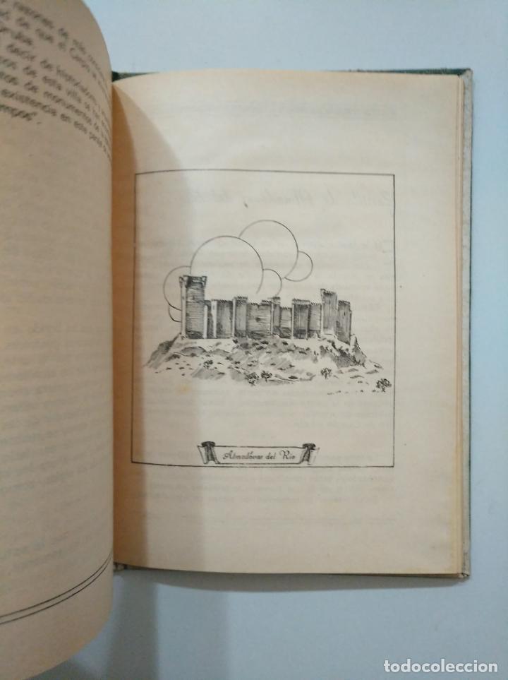 Libros de segunda mano: CASTILLOS DE ESPAÑA. HISTORIAS Y LEYENDAS TOMO III JUAN PIEDRAHITA Y ALEJANDRO MARTÍNES BLAS. TDK379 - Foto 3 - 158636414