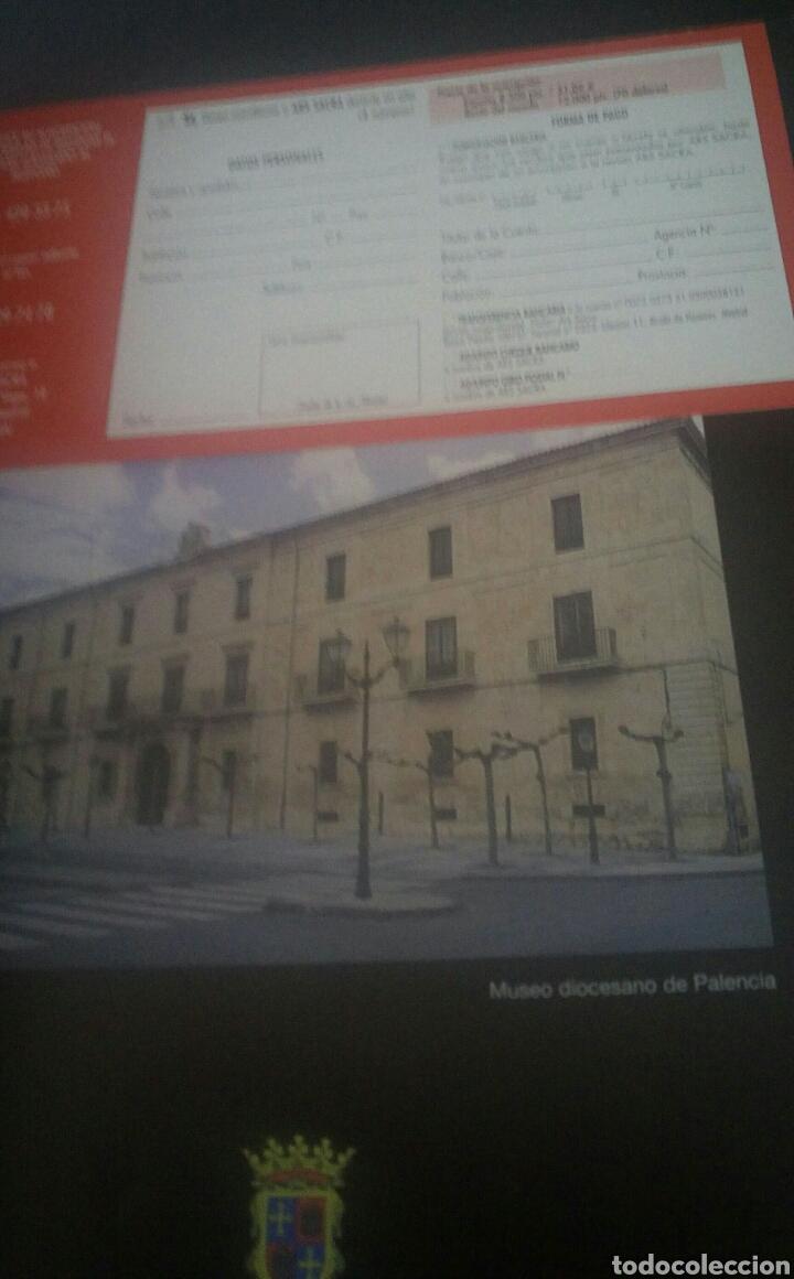 Libros de segunda mano: CTC - ARS SACRA - Número 20 AÑO 2001 - REVISTA DE PATRIMONIO CULTURAL DE LA IGLESIA - Nº20 - Foto 5 - 158761166