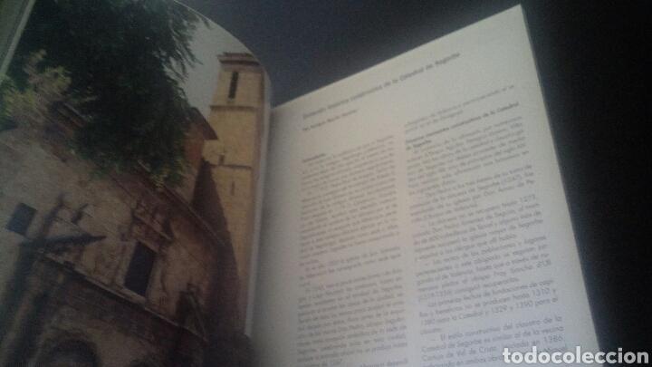 Libros de segunda mano: CTC - ARS SACRA - Número 20 AÑO 2001 - REVISTA DE PATRIMONIO CULTURAL DE LA IGLESIA - Nº20 - Foto 7 - 158761166