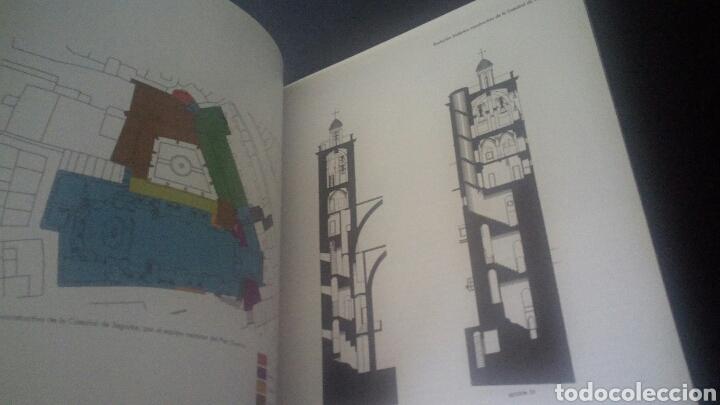 Libros de segunda mano: CTC - ARS SACRA - Número 20 AÑO 2001 - REVISTA DE PATRIMONIO CULTURAL DE LA IGLESIA - Nº20 - Foto 8 - 158761166