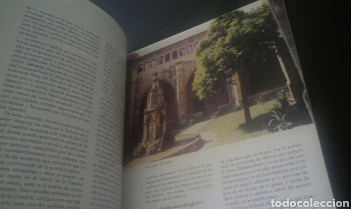 Libros de segunda mano: CTC - ARS SACRA - Número 20 AÑO 2001 - REVISTA DE PATRIMONIO CULTURAL DE LA IGLESIA - Nº20 - Foto 9 - 158761166