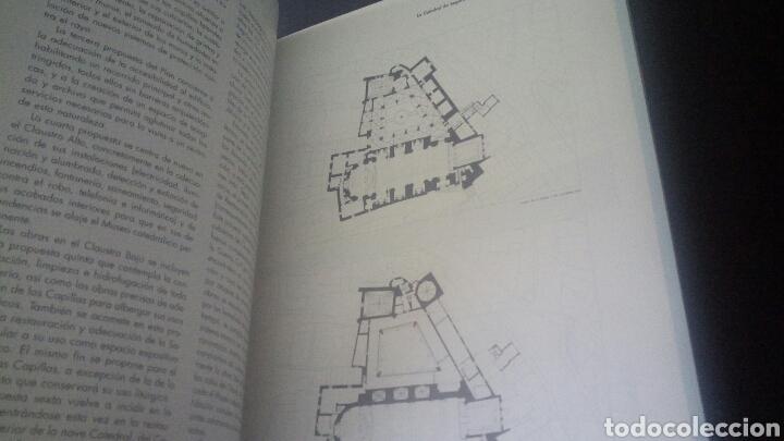Libros de segunda mano: CTC - ARS SACRA - Número 20 AÑO 2001 - REVISTA DE PATRIMONIO CULTURAL DE LA IGLESIA - Nº20 - Foto 11 - 158761166