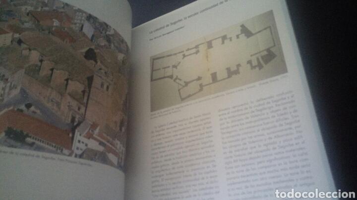 Libros de segunda mano: CTC - ARS SACRA - Número 20 AÑO 2001 - REVISTA DE PATRIMONIO CULTURAL DE LA IGLESIA - Nº20 - Foto 12 - 158761166