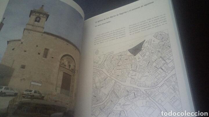 Libros de segunda mano: CTC - ARS SACRA - Número 20 AÑO 2001 - REVISTA DE PATRIMONIO CULTURAL DE LA IGLESIA - Nº20 - Foto 13 - 158761166