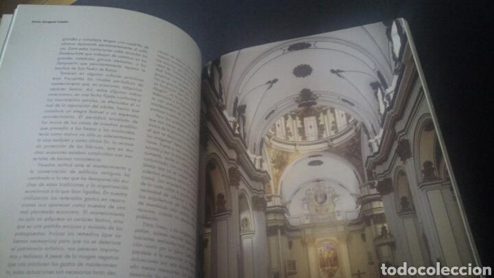 Libros de segunda mano: CTC - ARS SACRA - Número 20 AÑO 2001 - REVISTA DE PATRIMONIO CULTURAL DE LA IGLESIA - Nº20 - Foto 14 - 158761166