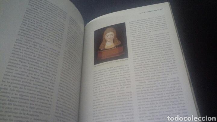 Libros de segunda mano: CTC - ARS SACRA - Número 20 AÑO 2001 - REVISTA DE PATRIMONIO CULTURAL DE LA IGLESIA - Nº20 - Foto 16 - 158761166