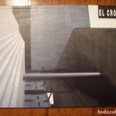 Libros de segunda mano: REVISTA ARQUITECTURA EL CROQUIS 51. Lote 158849446