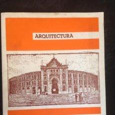 Libros de segunda mano: ARQUITECTURA NEO MUDEJAR EN MADRID - NEOMUDEJAR. Lote 159139598