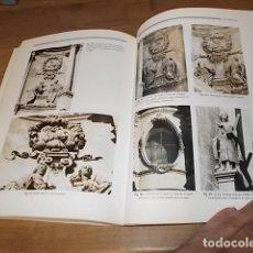 Libros de segunda mano: LA FRONTERA BARROCA DE LA CATEDRAL DE VALENCIA ( PROYECTES DE L'OBRA I PROCÉS DE CONSTRUCCIÓ...). Lote 159189190