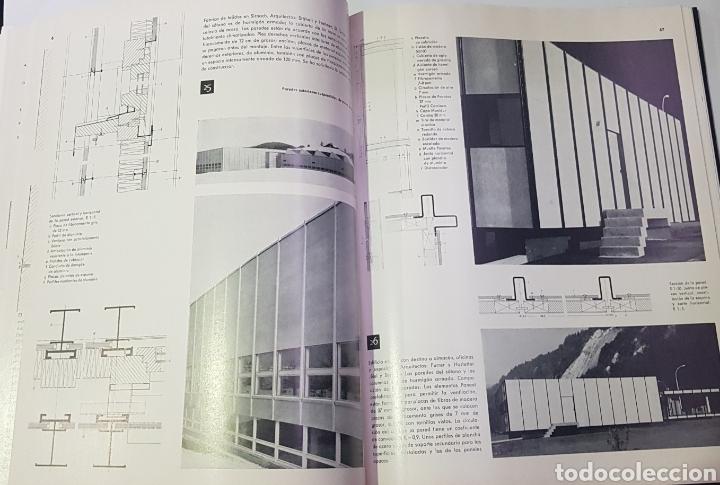 Libros de segunda mano: Libro paredes exteriores - arm02 - Foto 2 - 160049980