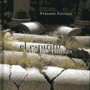 Libros de segunda mano: EL ESPÍRITU DE LAS RUINAS - FERRANTE FERRANTI. Lote 160441050