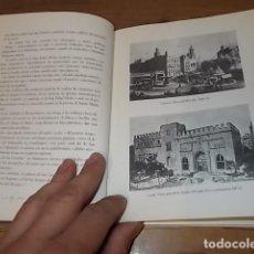 Libros de segunda mano: VALENCIA. LA LONJA. SALVADOR ALDANA. SÈRIE MINOR. GENERALITAT VALENCIANA. 2ª EDICIÓN 1994. FOTOS. . Lote 160577486