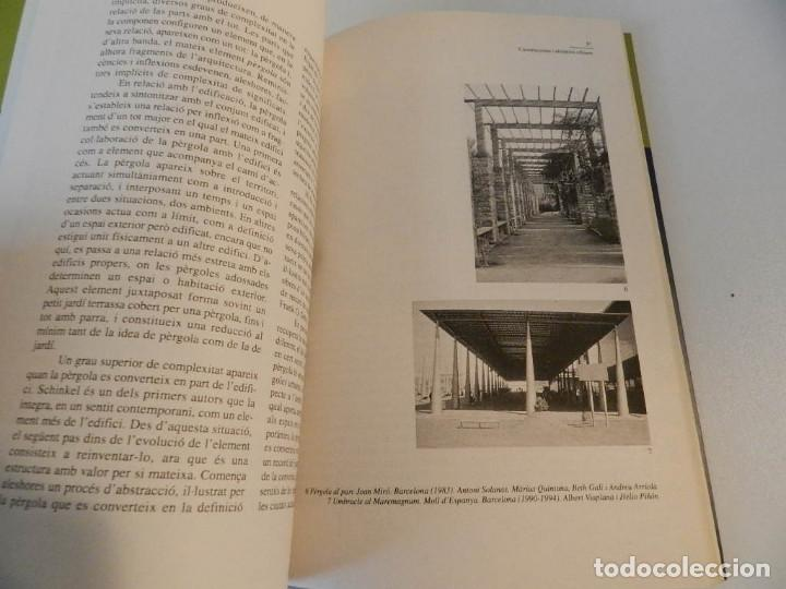 Libros de segunda mano: ARQUITECTURA, ART I ESPAI EFÍMER SANTIAGO ROQUETA MATÍAS; JOSEP MARIA FORT I MIR libro arquitectura - Foto 5 - 161321874