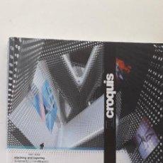 Libros de segunda mano: REVISTA EL CROQUIS N. 111 MVRDV 1997-2002 ARQUITECTURA. Lote 180079693